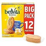 Belvita Milk & Cereal Big Pack 12 x 45g