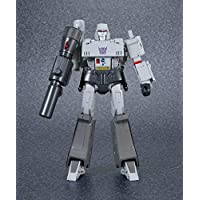 BestGrey Transformadores de Takara Tomy Masterpiece MP-36 Megatron