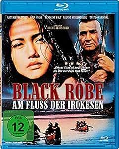 bruce beresford s black robe a movie Het einde van de film is bijzonder indrukwekkend  black robe 1991, bruce  beresford, 100 minuten  the black robe (1991) is deze week niet op televisie.