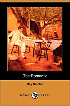 Book The Romantic (Dodo Press)