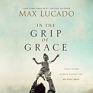 In the Grip of Grace Audiobook