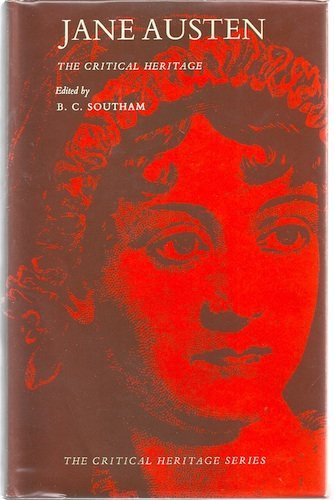 Jane Austen (Critical Heritage Series)