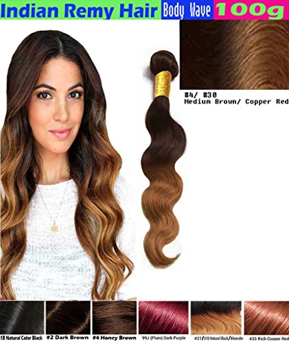 eCowboy Indian Extensions GUARANTEED Two Tone product image