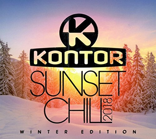 VA-Kontor Sunset Chill 2018 Winter Edition-3CD-FLAC-2017-VOLDiES Download