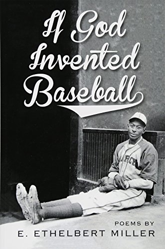If God Invented Baseball: Poems by City Point Press