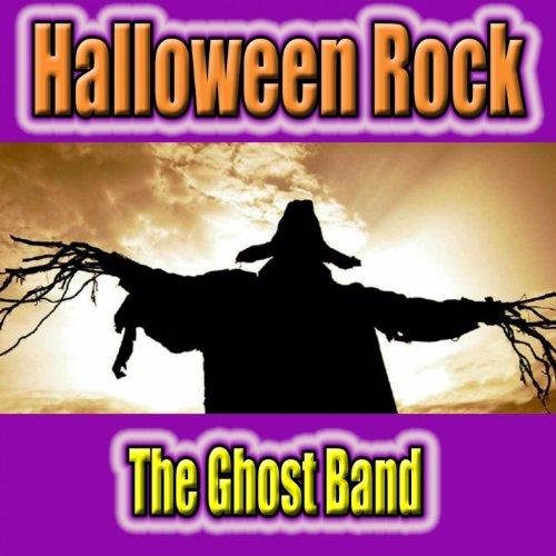 Halloween Rock (Cover Rock, Halloween Music) for $<!--$6.99-->