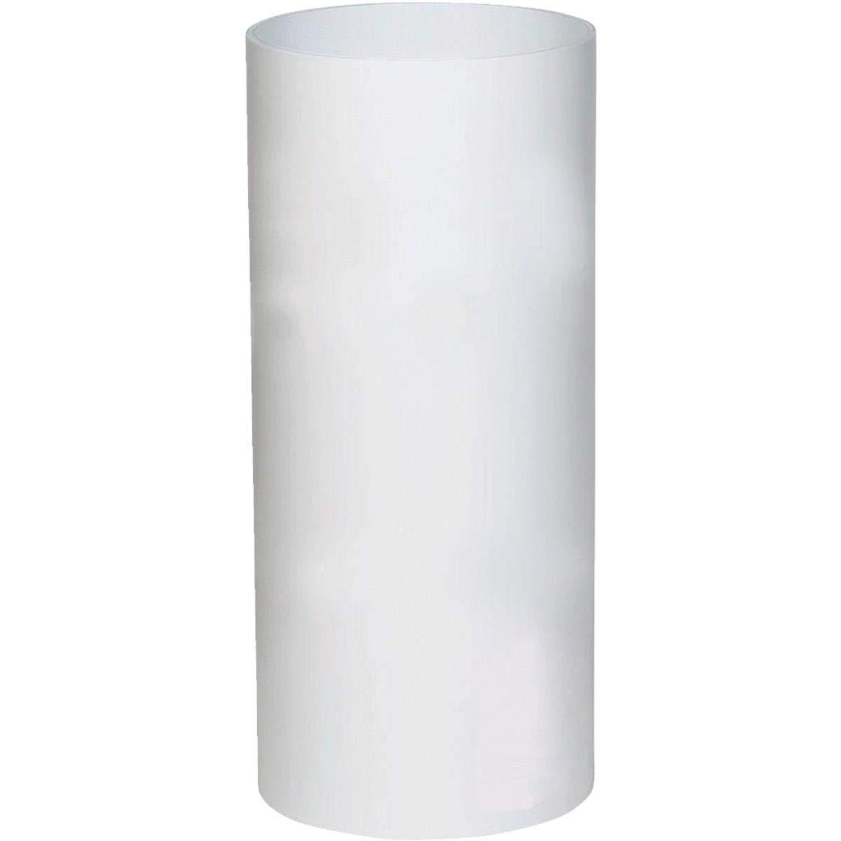 "Amerimax Home Products 69124182 Aluminum Trim Coil, 24""/50', Bright White"