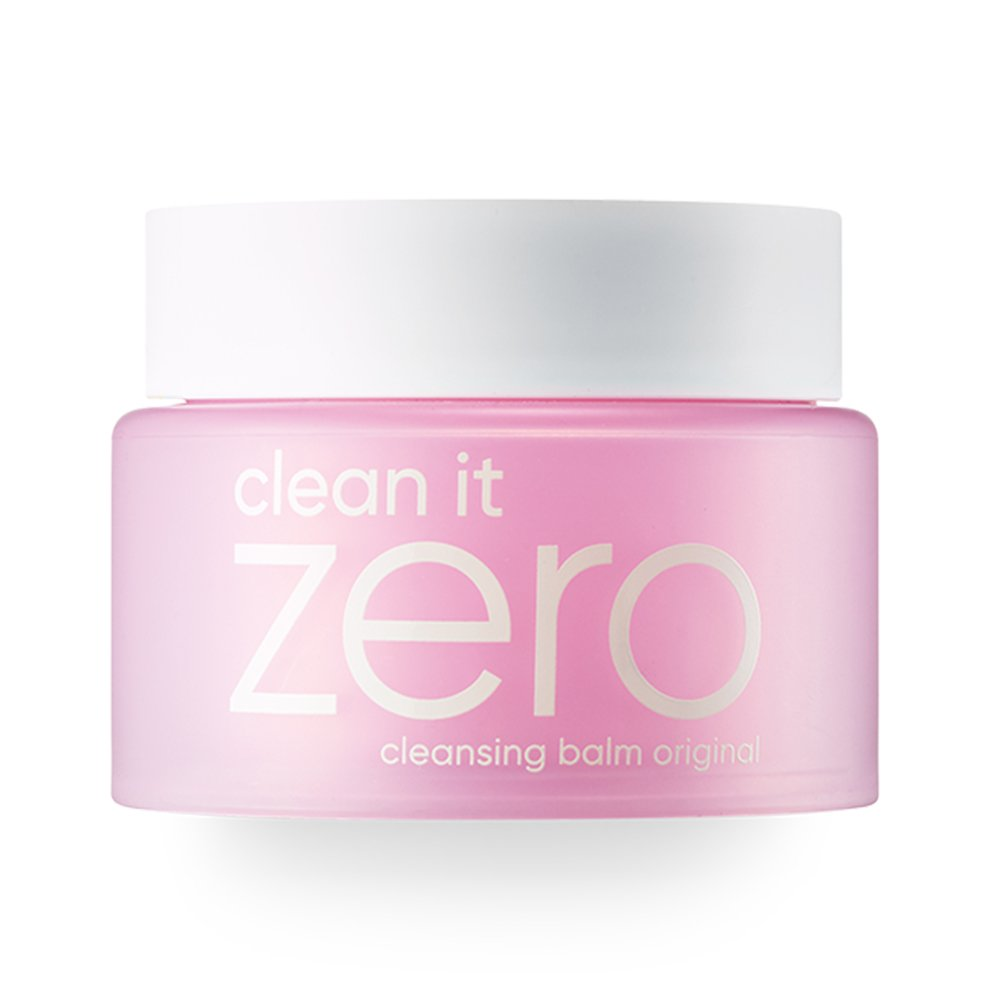 Banila Co Clean it Zero Cleansing Balm 100ml 2018NEW (#Original)