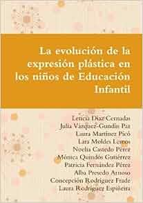 La evolución de la expresión plástica en los niños de