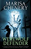 Werewolf Defender (Zombie World Book 1)