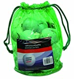 Longridge Lake Balls Grade A Mix Brand 18 Ball Bag by
