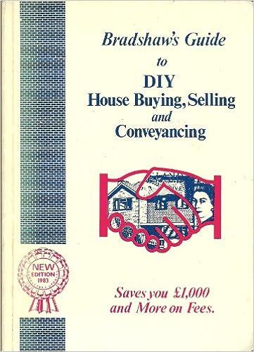 Diy house conveyancing