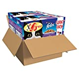 Felix Mixed Selection in Jelly Wet Cat Food Pouch, 100 g (Pack of 96) Bild 3
