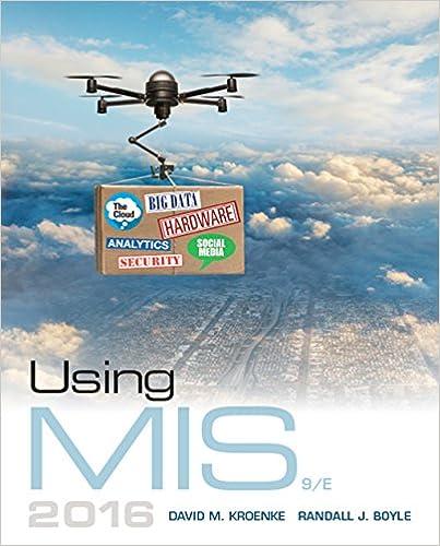 Amazon using mis ebook david m kroenke randall j boyle using mis 9th edition kindle edition by david m kroenke fandeluxe Gallery