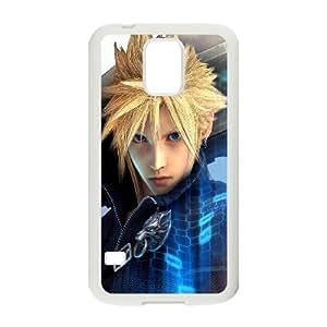 Samsung Galaxy S5 Cell Phone Case White_Superhero Captain America, Spider Man, Iron Man, Wolverine, ant man, Green Arrow, Batman, Joker Logo (38) Rwnfh