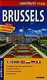 Bruxelles 1/13.000 (POCHE)