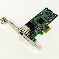 Broadcom BCM95721A211 PCI-E Network Adapter