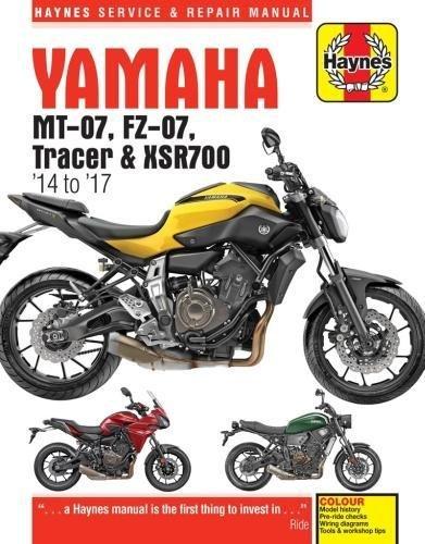 Yamaha Manual - 9