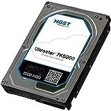 DISCO DURO INTERNO 4 TB HITACHI HGST WESTERN DIGITAL COMPANY WDC ULTRASTAR 7K6000