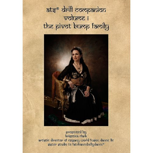ATS Drill Companion - Volume 1: The Pivot Bump Family - Krisztina Clark - (Pivot Drills)