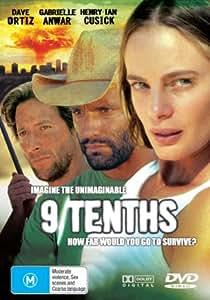 9/Tenths (9 / Tenths (Nine Tenths))
