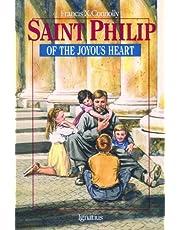Saint Philip of the Joyous Heart