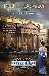 The Death of a Dowager (Jane Eyre Chronicles)
