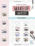 Makeup Artist Eye Charts (The Beauty Studio Collection)