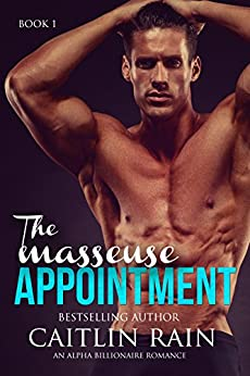 Masseuse APPOINTMENT Book One Billionaire ebook product image
