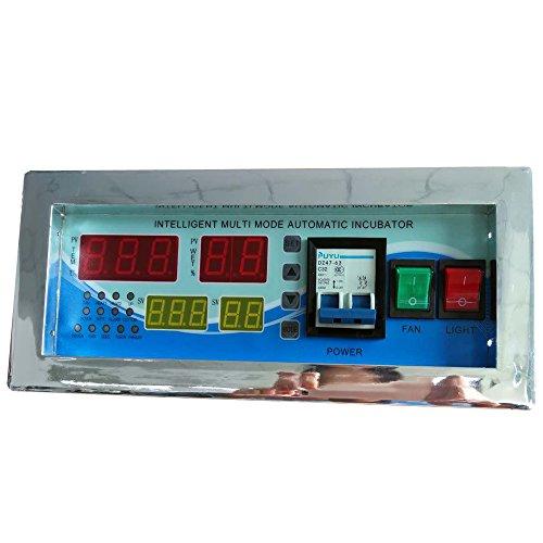 Huatuo® xm-18E Incubator multifuncional automática Incubator Industrial incubators Sonda de temperatura 220 V (xm-18E): Amazon.es: Industria, ...