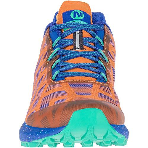 Merrell Men's Agility Synthesis Flex Sneaker