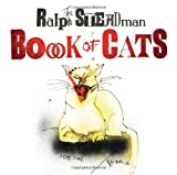The Ralph Steadman Book of Cats, Ralph Steadman, 0547594003