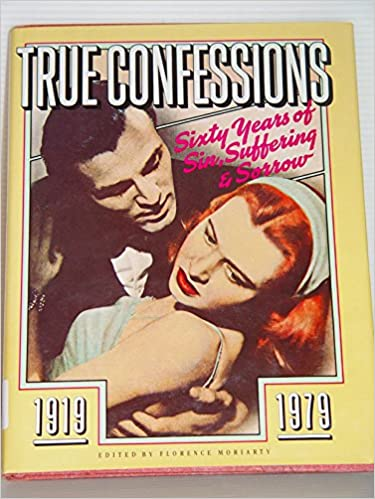 TRUE CONFESSIONS (A Fireside book)