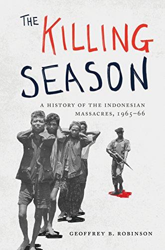 The killing season a history of the indonesian massacres 1965 66 the killing season a history of the indonesian massacres 1965 66 human fandeluxe Gallery