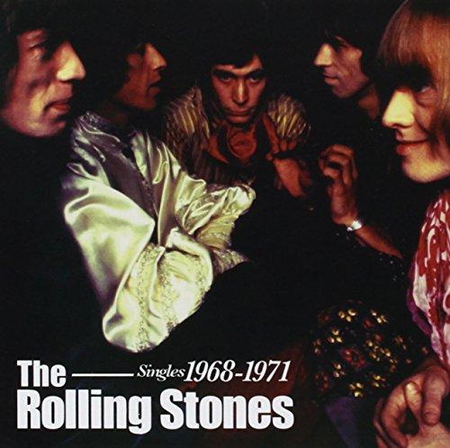 Singles 1968-1971 Vol 3