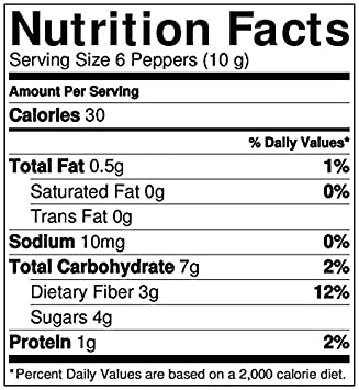 Amazon.com : Dried Arbol Pepper (Chile De Arbol) Weights: 2 Oz, 4 Oz, 8 Oz, 12 Oz, and 1 Lb!! (2 OZ) : Grocery & Gourmet Food