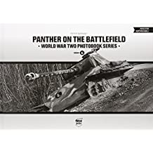 Panther on the Battlefield, Volume 1