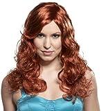 Wig Jessica Red