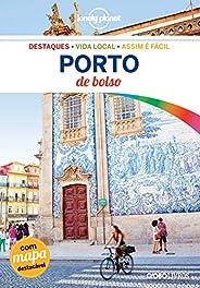 Lonely Planet Porto de bolso