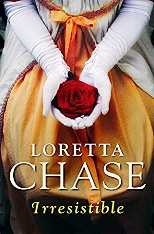Irresistible (Hermanos Carsington 1) (Spanish Edition) (Loretta Chase Spanish Edition)