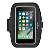 Best BELKIN iPhone 5s Armbands - Belkin F8W784btC00 Sport Fit Armband for iPhone 7 Review