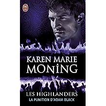 Les Highlanders (Tome 6) - La punition d'Adam Black