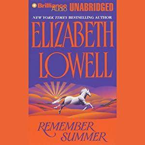 Remember Summer Audiobook