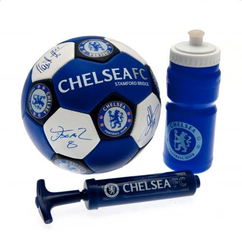Official Licensed Chelsea F.C - Football Set Official Licensed Product