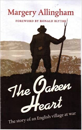 Image result for the oaken heart margery allingham