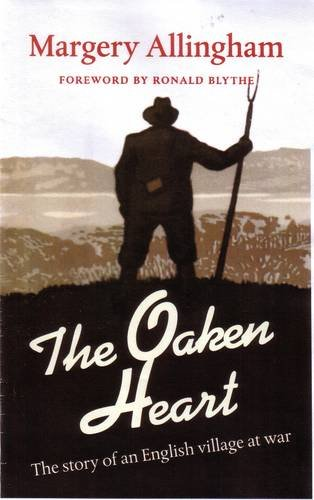 Download The Oaken Heart: The Story of an English Village at War pdf epub