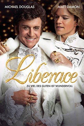 Liberace - Zu viel des Guten ist wundervoll Film