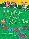 A-B-a-B-A, Brian P. Cleary, 0822578808