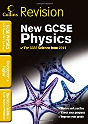 OCR 21st Century GCSE Physics: Revision Guide and Exam Practice Workbook (Collins GCSE Revision)