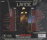 Livide (Limited 300) (Original Soundtrack)